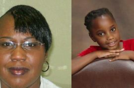 Ericka Joseph army vet mom kills self and daughter rather than sending girl back to Colombian father