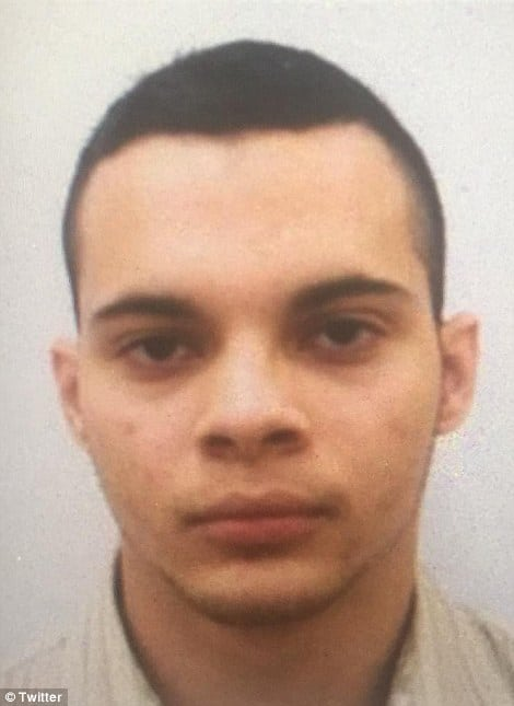 Esteban Santiago Ft Lauderdale shooter
