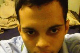 Esteban Santiago: 'How I strangled my b*tch girlfriend'