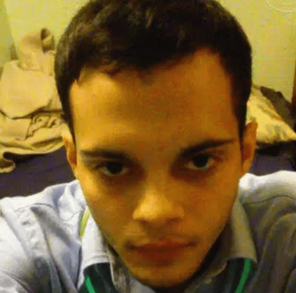 Esteban Santiago terrorism