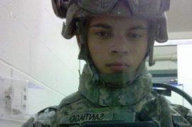 Esteban Santiago Ruiz: 'I'm being controlled by the CIA'
