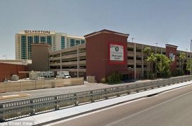 Why? Glen and Emi Yamasaki, elderly couple jump off Las Vegas parking garage in joint suicide