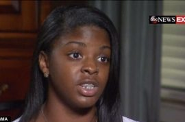 Arika Williams: Kamiyah Mobley discovered her true identity 2 years ago says half sister