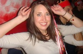 Jenna Leahey English teacher: How I sexted a 16 year old student and groped him