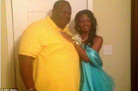 'All he did was lie' Kamiyah Mobley aka Alexis Manigo goes on Facebook rant against 'loser' dad