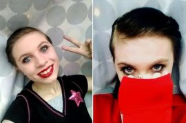 Watch: Katelyn Nicole Davis, 12 year old girl Facebook live-streams her own suicide