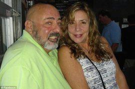Kerry Lee Pineiro, Florida wife beats husband, Frank Concolino after refusing sex