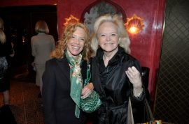 Why? Margaret Fagenson jumps to her death from luxury East 86th apartment