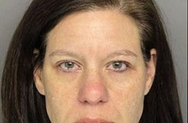 Melanie Johnson South Carolina teacher arrested: How I bit an 11 year old boy at a trampoline park