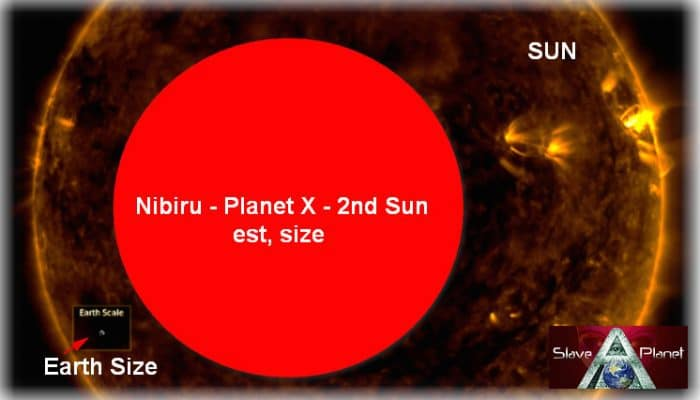 Nibiru doomsday: Conspiracy end of world theory claims mystery planet will smash into Earth, October 2017