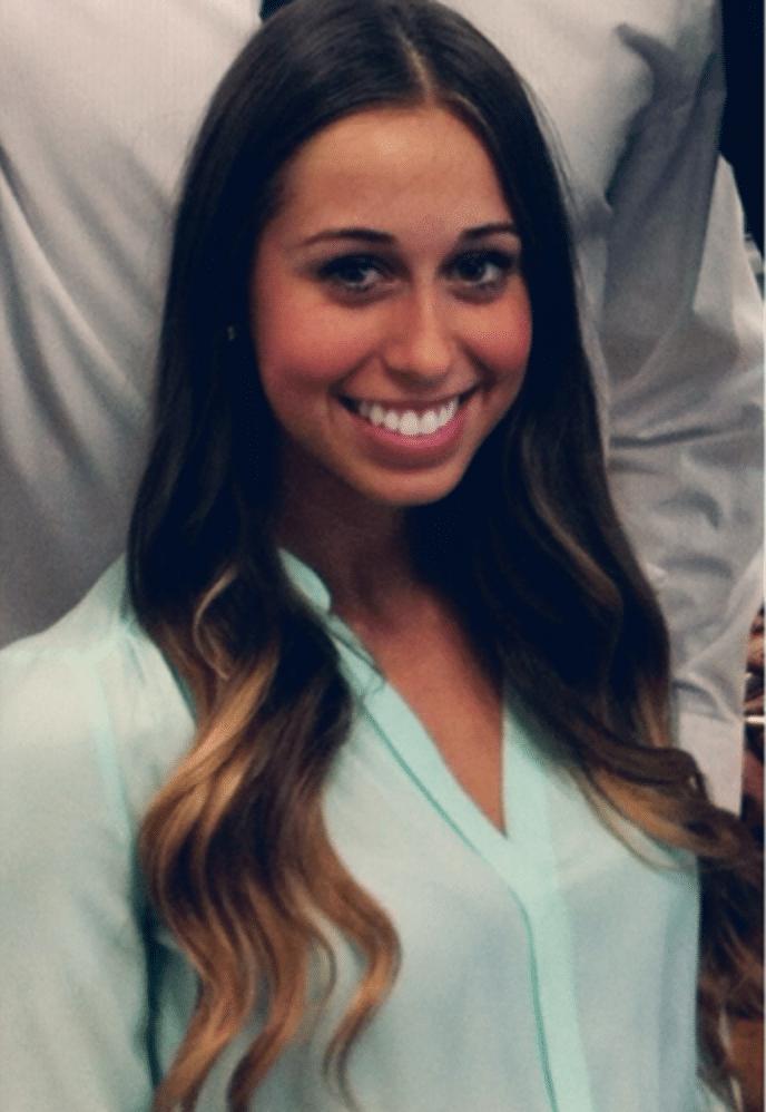Chelsea Rebecca Alvarez