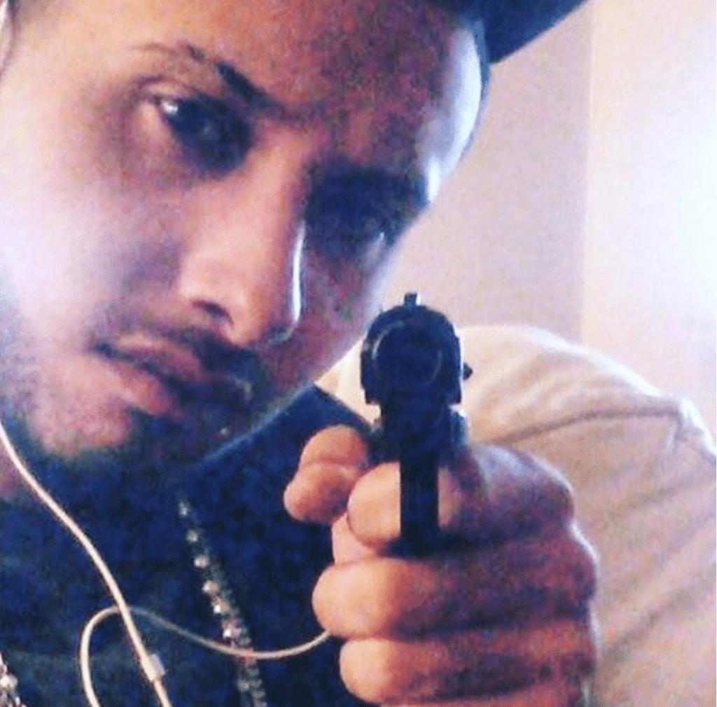Esteban Santiago Ft Lauderdale shooter