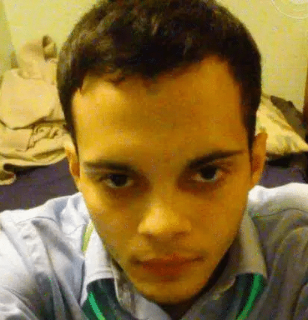 Esteban Santiago Ruiz