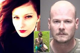 Shaun Hardy serial wife abuser: Why I murdered Anne Christine Johnson