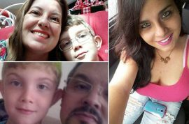 Why? Sidnei Araujo, Brazilian dad kills 11 people, including ex wife, 8 year old son and self in new year's eve massacre
