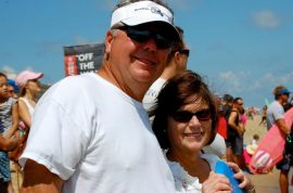 Photos: Terry Andres, Olga Woltering, Michael Oehme i'd as Ft Laudedale Airport shooting victims