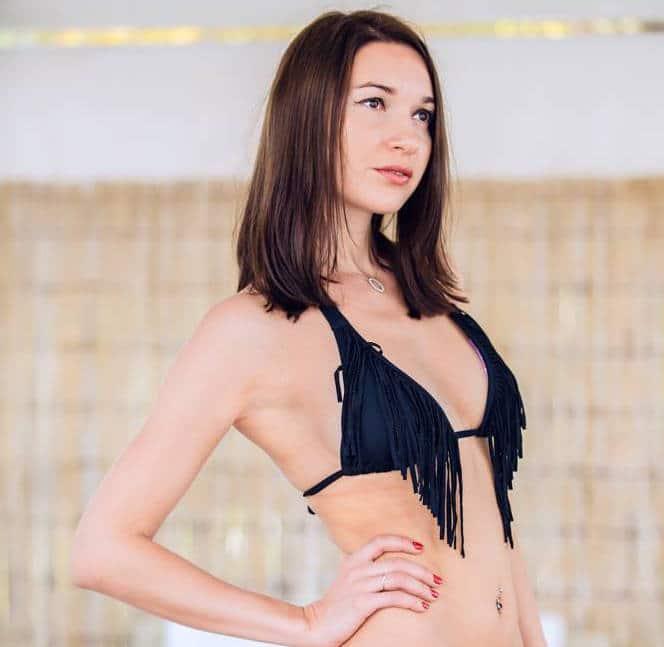 Yana Gudkova