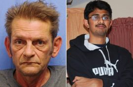 'Get out of my country' Adam Purinton shoots dead Srinivas Kuchibhotla.