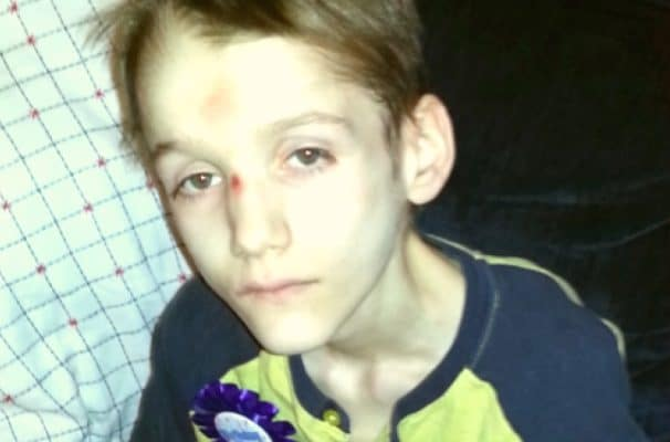 'We were waiting for God' Alexandru Radita parents jailed for starving diabetic son in faith healing