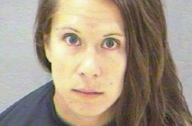 Amelia Tat Virginia teacher faces 20 years jail after sex with 13 year old