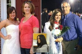 Caitlyn Ricci lawsuit: Your parents are not an open wallet