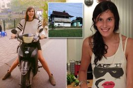 How? Catherine Johannet Columbia grad found dead three days after reported missing during Panama trip