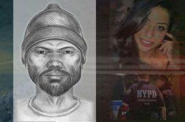 Chanel Lewis i'd as Karina Vetrano murder suspect