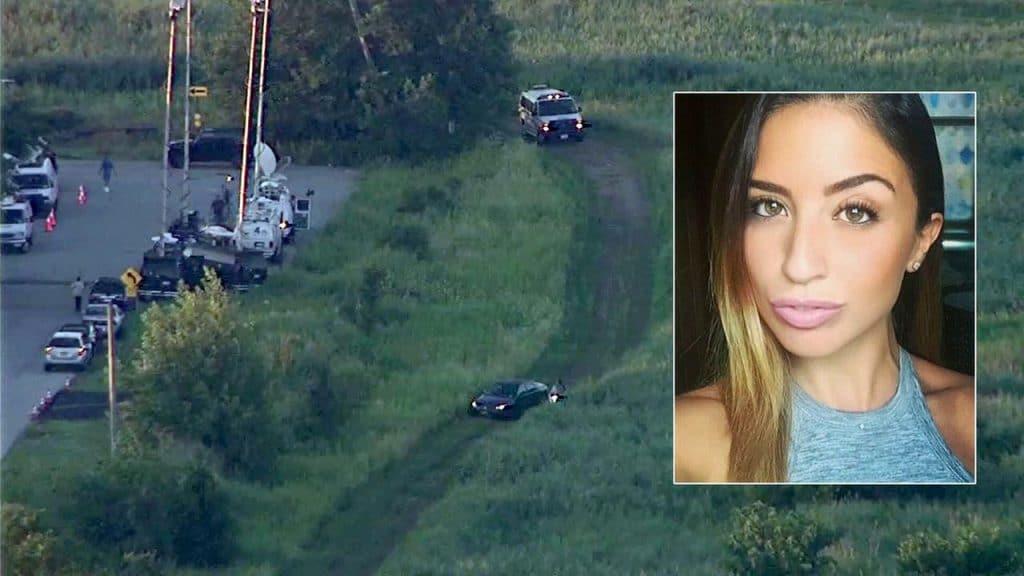 Chanel Lewis Karina Vetrano murder suspect