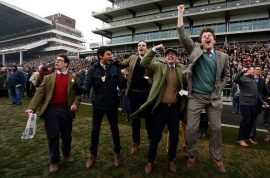 Cheltenham Festival Should Not Be Missed At Any Costs