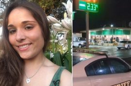 Why? Christa Shockley Arkansas store clerk killed by 12 year old autistic boy