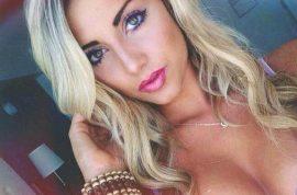 Christen McAllister photos: Miss Kentucky USA finalist sets roommate's bed on fire