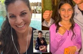 Why? Cristi Benavides murder suicide: Colorado mother shoots daughter then self