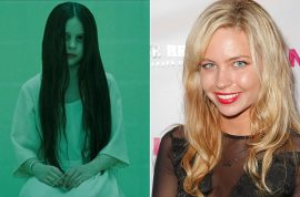 Drug addict? Daveigh Chase former child star arrested for abandoning dying man