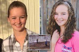Deserae Turner Utah teen: How two teen boys shot me in the head for $55