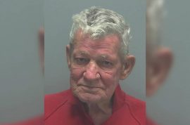 Donald Royce 76 year old newly wed husband shoots wife after refusing to consummate marriage