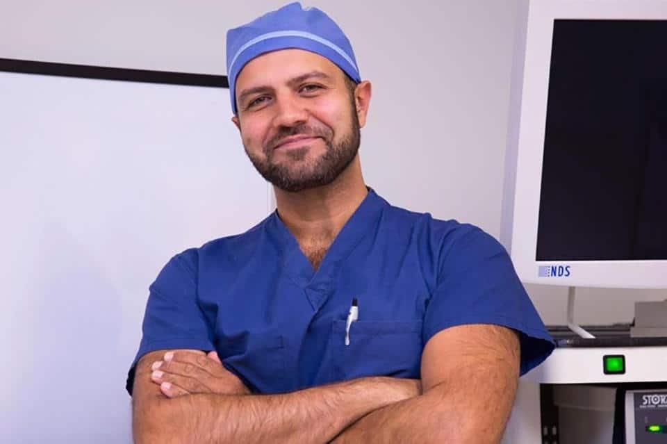 Dr AmirDr Marashi Vagina Whisperer