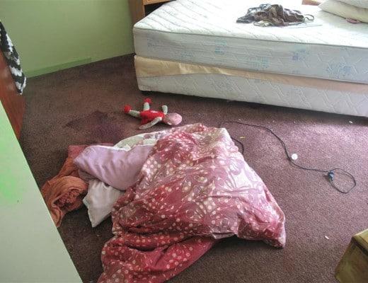 Frans Maela murders Tanya Wiers