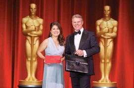 Martha Ruiz and Brian Cullinan: How we fxcked up the Oscars