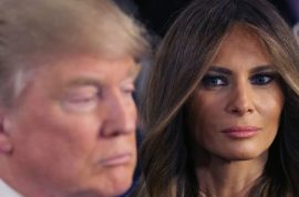 'I'm miserable' Melania Trump hates being the first lady
