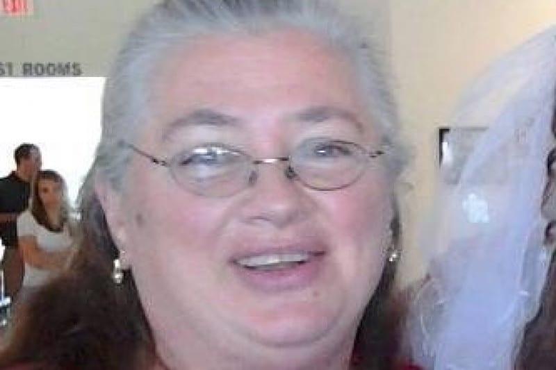 Peggy Broz