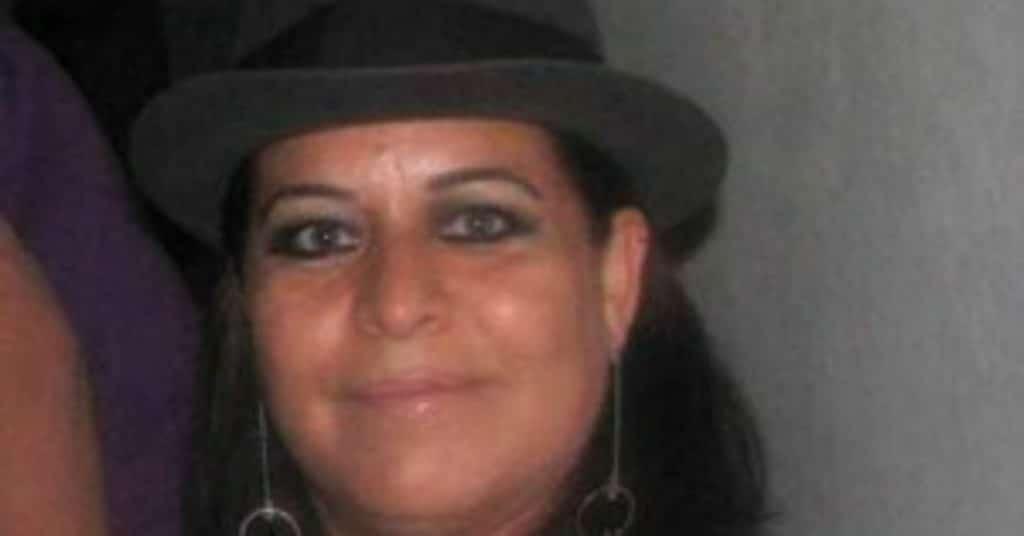 Professor Olga Perez Stable Cox