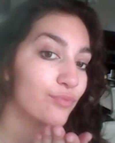 Sarah Dunsey missing Utah teen girl