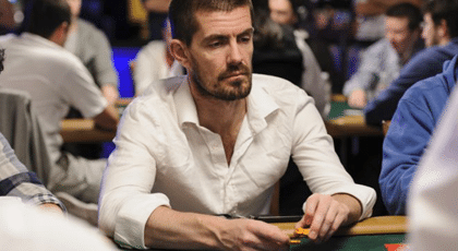 Top 5 Scandinavian Poker Players