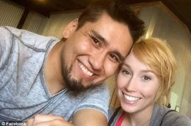 Why? Zuzu Verk missing college student remains found, boyfriend jailed
