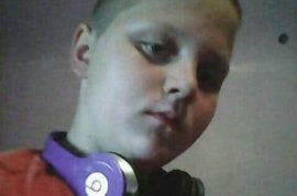 Why? Alexander Agenbroad 13 year old boy charged with murdering 80 year old grandfather.