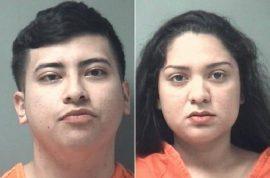 Brandy Vela ex boyfriend and new girlfriend arrested in bullying death
