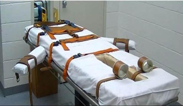 Arkansas executions