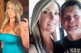 Brooke Lajiness married mom: Why I had sex with a 14 year old boy