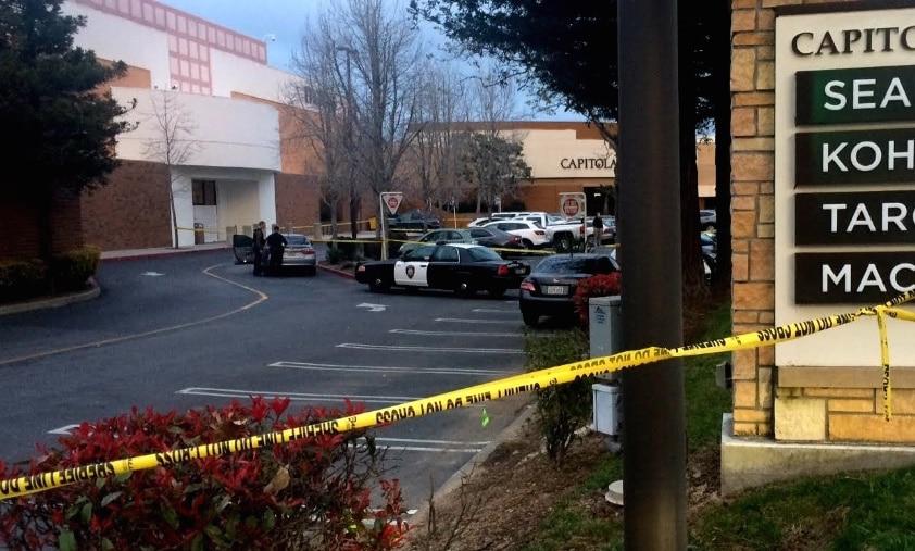 Capitola Mall shooting