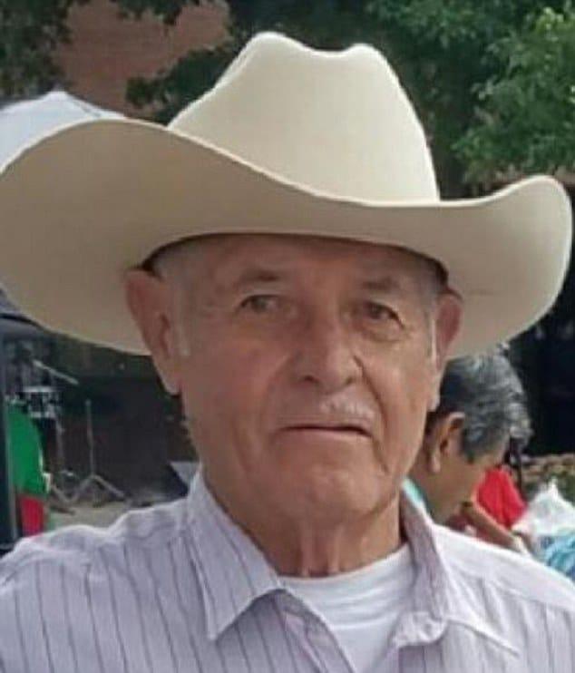 Carlos Hernandez Ventura